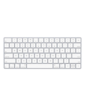 Picture of Apple Mac Desktop Keyboard