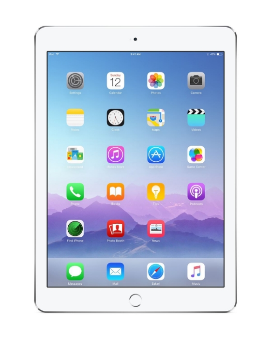 Picture of iPad Pro