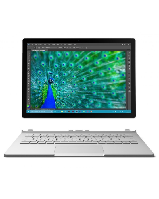 Picture of Microsoft SurfaceBook