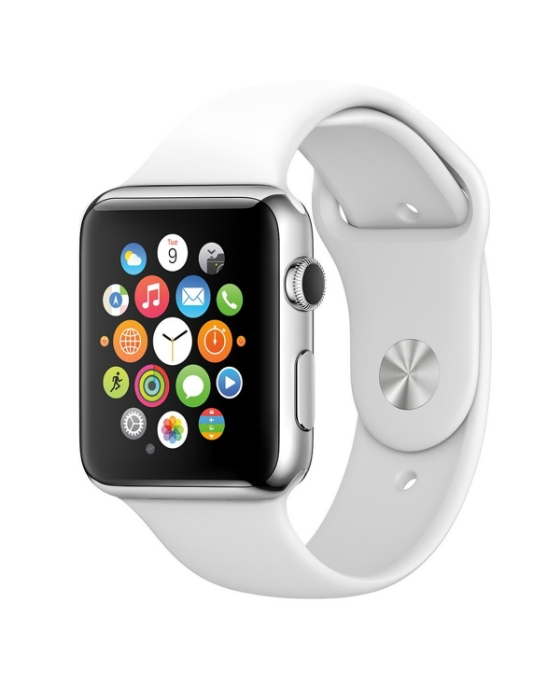 Picture of Apple Smart Watch