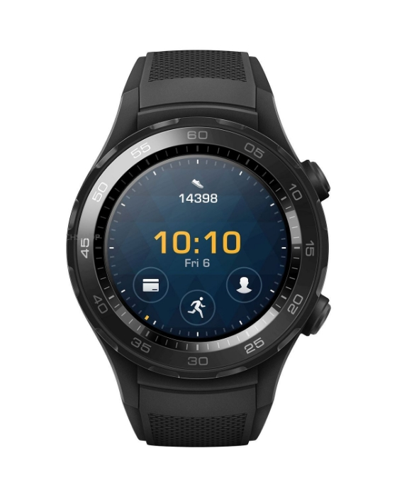 Picture of Huawei Watch Classic
