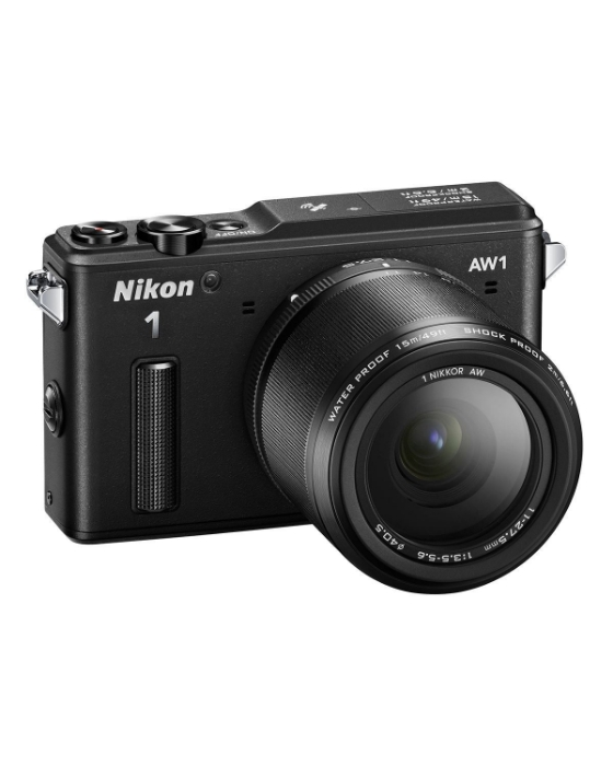 Picture of Nikon AW1