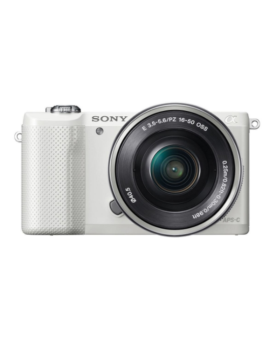 Picture of Sony Alpha