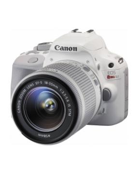 Picture of Canon EOS Rebel White