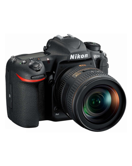 Picture of Nikon D500 DSLR