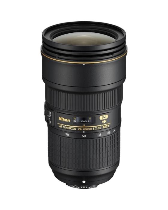 Picture of Nikon AF-S
