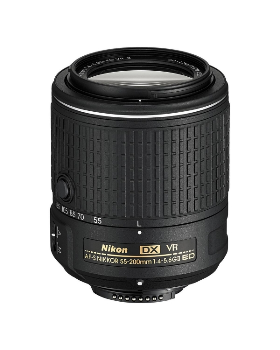 Picture of Nikon DX 55