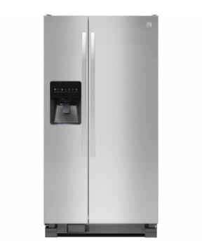 Picture of Kenmore Side-by-Side Refrigerator