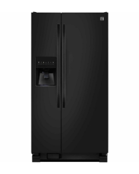 Picture of Major Appliance Refrigerator