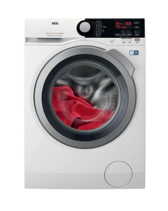 Picture of AEG 1400 Spin