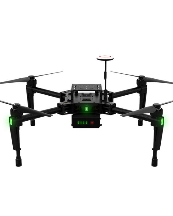 Picture of Matrice 100 Drone