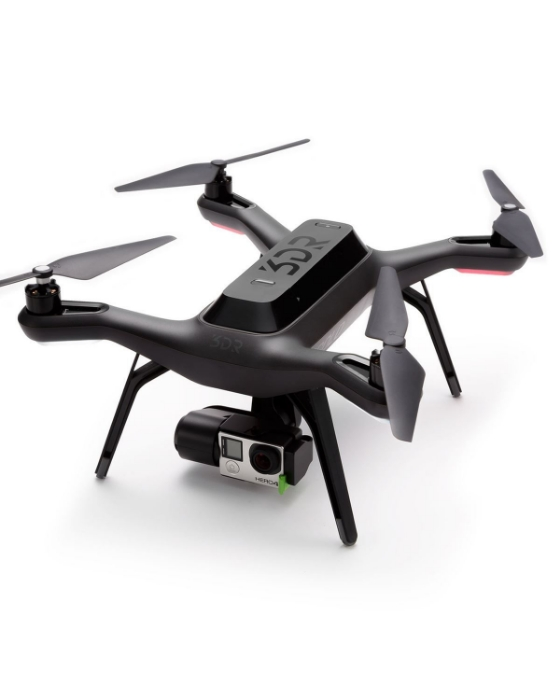 Picture of 3DR Commercial Drone