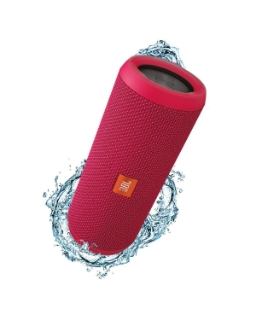 Picture of JBL Flip 3 - Red