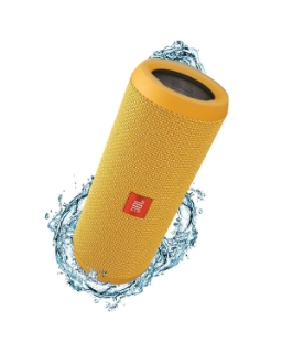 Picture of JBL Flip 3 - Yellow